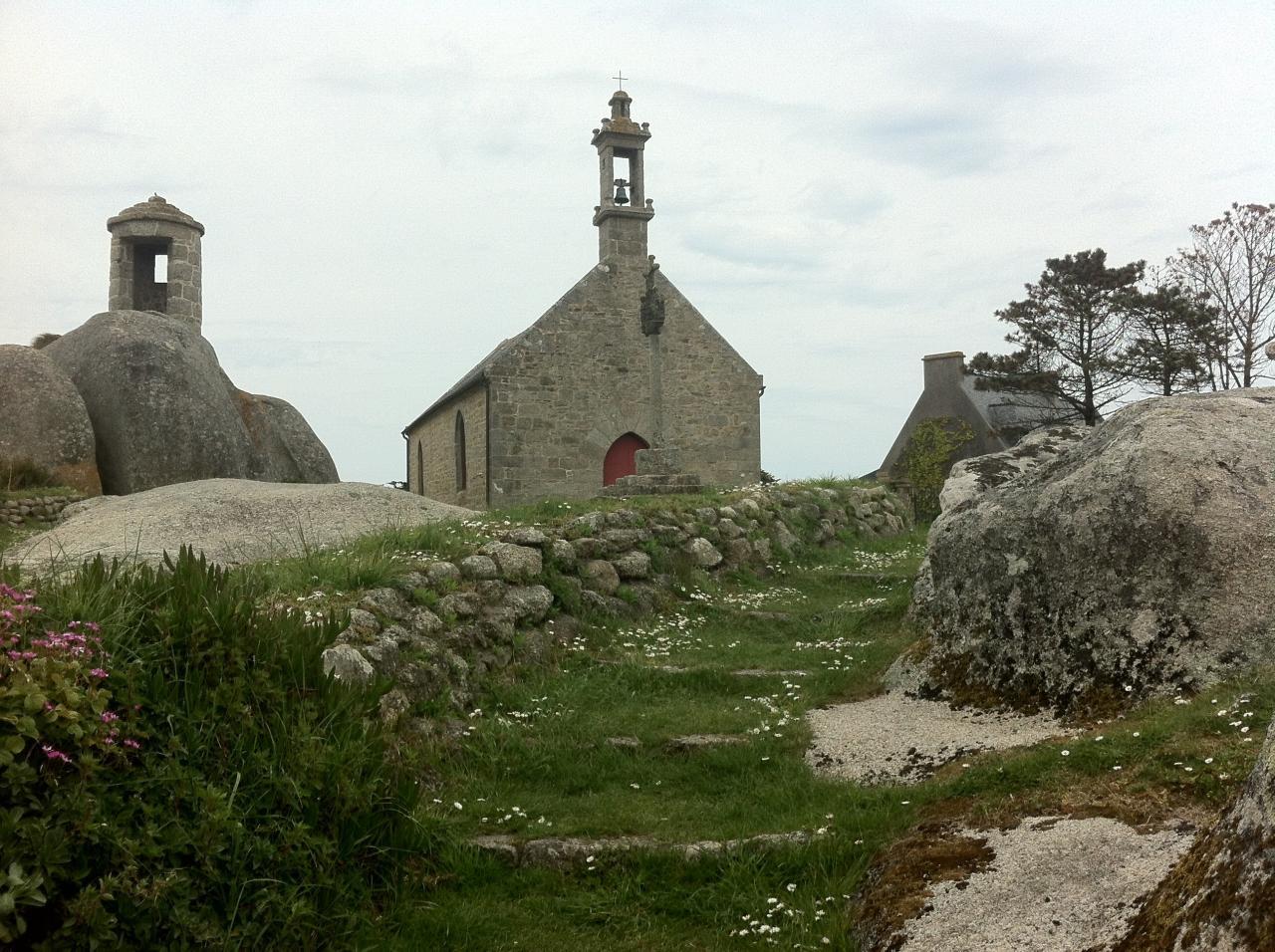 La Chapelle Pol