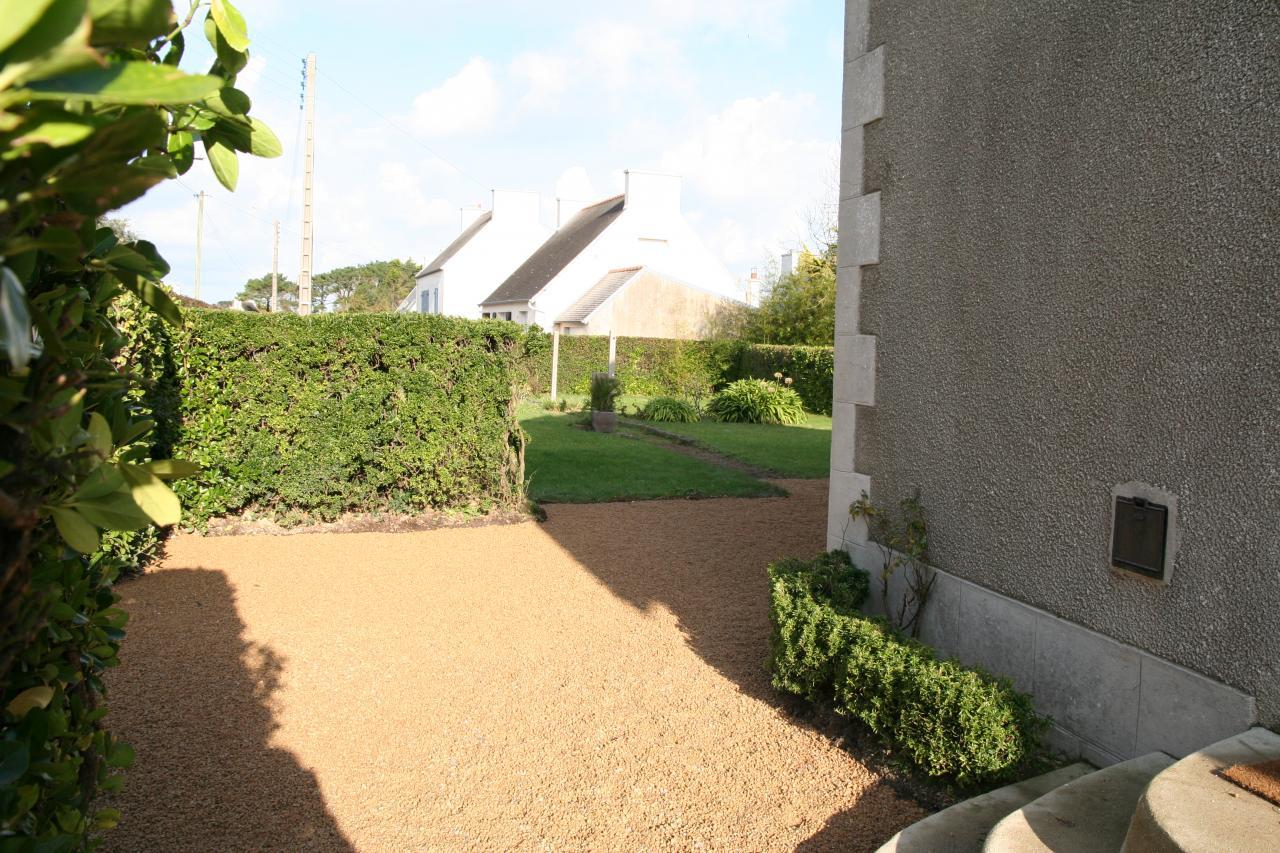 cour + jardin